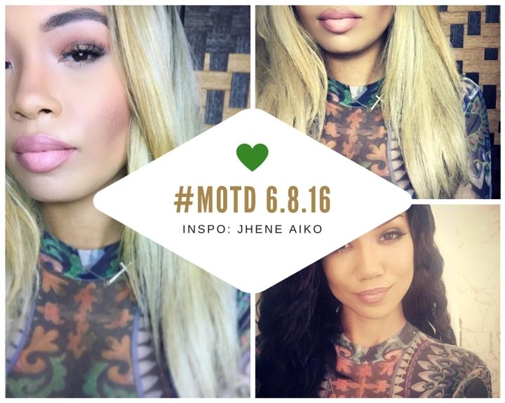 #MOTD 6.8.16